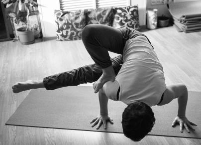 yoga-man