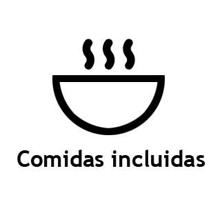 comidas simbolo