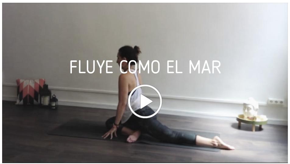 FLUYE COMO EL MAR